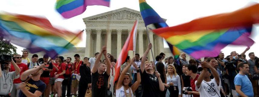La CEDH confirme l'absence de droit au «mariage homosexuel»