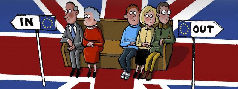 Brexit : les catholiques anti-catastrophistes ont voté « leave »
