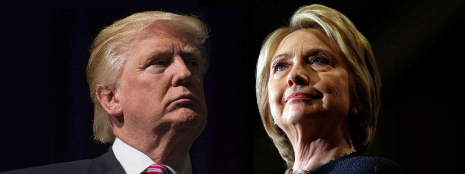 Clinton ou Trump ? Pour les catholiques, la peste ou le choléra