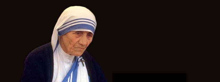 « Et nous ne disons rien. » La grande leçon politique de Mère Teresa