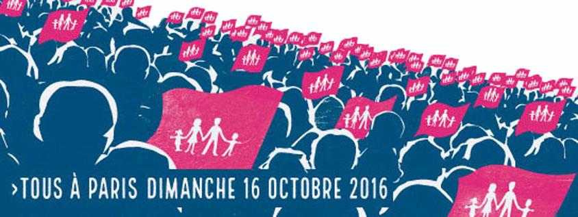Pourquoi doit-on manifester le 16 octobre ?