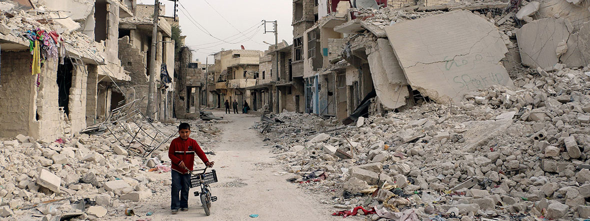 En Syrie, François Hollande fait encore le choix de la guerre