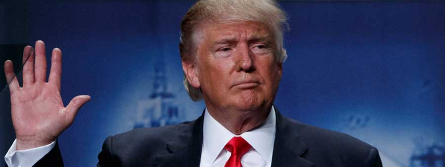 Victoire de Trump : l'onde de choc géopolitique sera mesurée