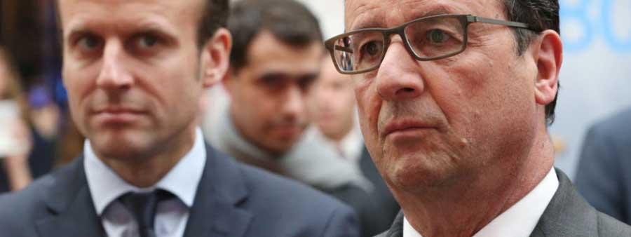 L'élection de Macron sonnerait le glas de la démocratie