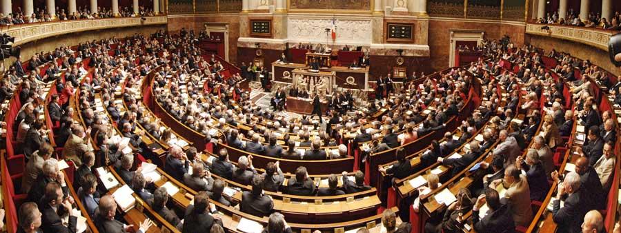 Législatives : ne pas se tromper d'adversaires