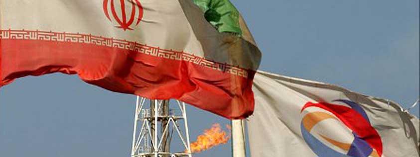 Retour de Total sur le marché iranien : une victoire diplomatique de premier plan