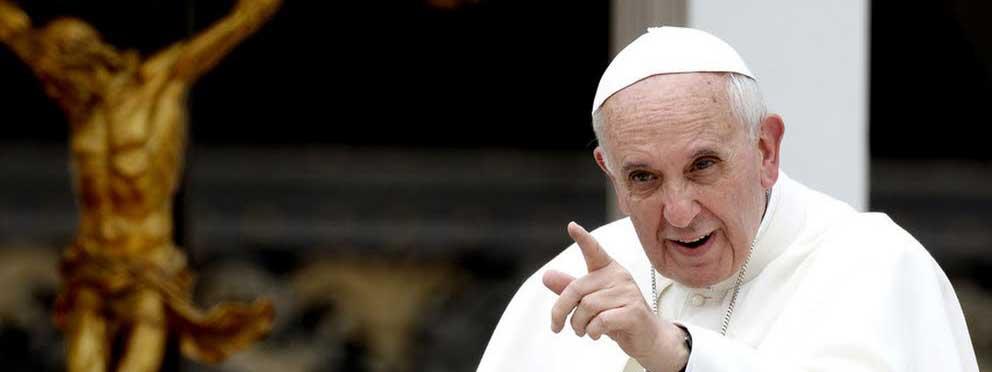 Le pape et l'immigration : à chacun ses responsabilités