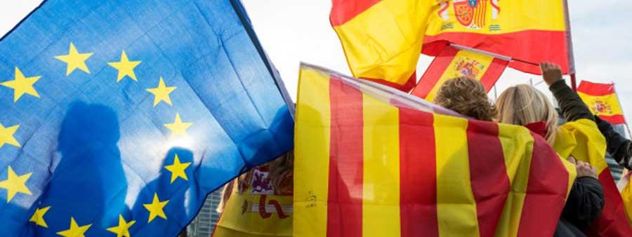 Roland Hureaux : « La provocation indépendantiste de la Catalogne condamne l'Europe des régions »