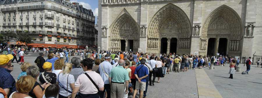 Le rôle social des cathédrales