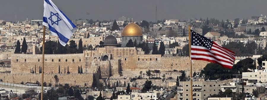 """Fr. Olivier-Thomas Venard : « À Jérusalem, réintroduire du """"religieux"""" est un jeu dangereux »"""