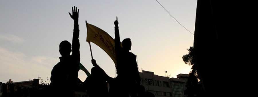 Iran : « Le cerveau organisateur des troubles reste à identifier »