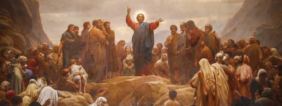 Fr. Olivier-Thomas Venard :« Le salut apporté par Jésus n'est d'aucun parti »