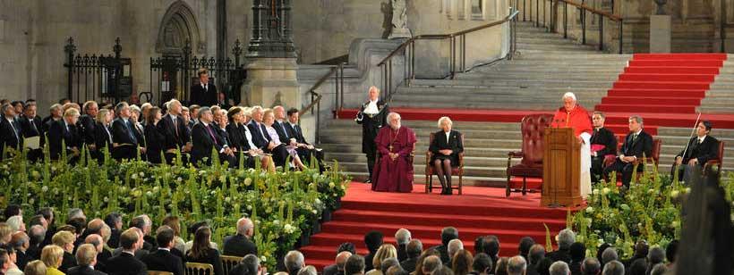 Le rôle de la religion dans la vie publique