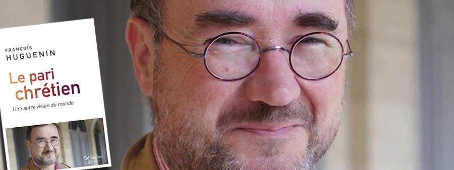 François Huguenin : « La laïcité a besoin du monde chrétien »