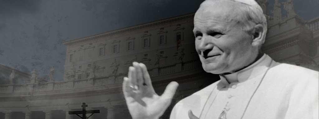 Jean Paul II, le pape qui a changé la donne
