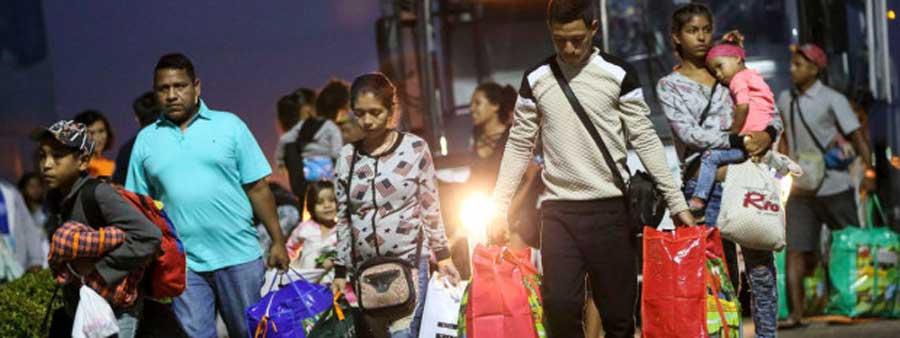 Droit d'asile et droit d'exil : que dit l'Église ?