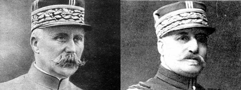 Justice et vérité : ces généraux qui dérangent
