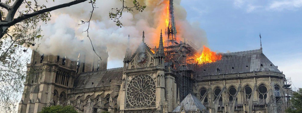 Jean Sévillia : « Notre-Dame va devoir affronter de nouveaux dangers »