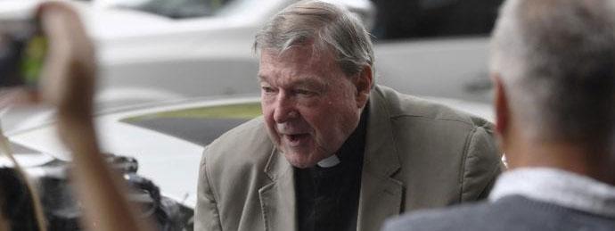 L'étrange verdict contre le cardinal Pell